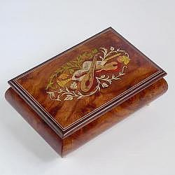 "Jewellery Box ""Music"""