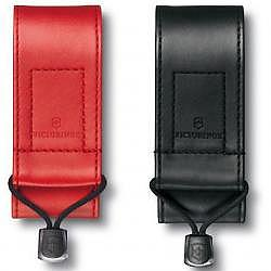 Belt pouch imitation leather