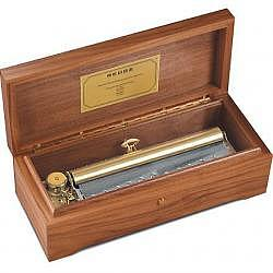 """Musical Box """"L'Auberson"""""""