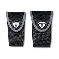 Etui-ceinture, nylon noir