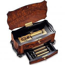 "Musical Box ""Dolce Vita"""