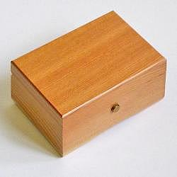 "Musicbox ""Nature"", larch"