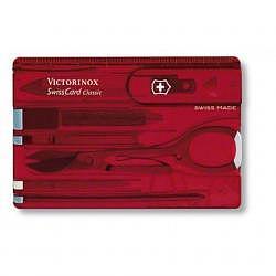 SwissCard, No. 0.7100