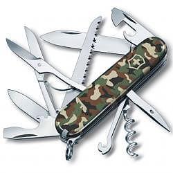 Huntsman Camouflage
