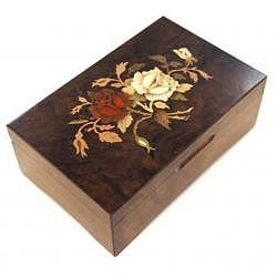 "Musicbox ""Roses"""