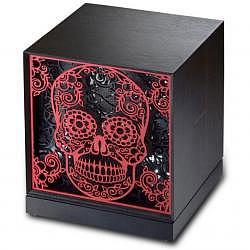 """Music object """"Little Skull"""""""